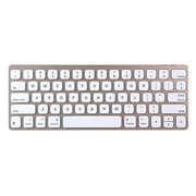 Bluetooth keyboard from  Shenzhen DZH Industrial Co. Ltd