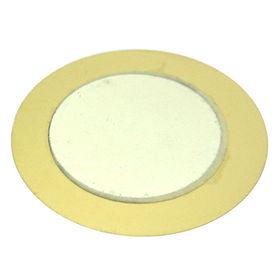 35mm Piezo Ceramic Buzzer from  Wealthland (Audio) Limited