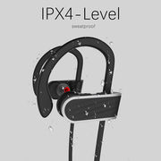 China IPX7 Waterproof Stereo Headset, In-ear Mobile Bluetooth Earphone with Micro, Wireless Earbuds