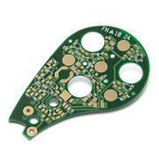 Single-sided PCB from  Finenet Electronic Circuit Ltd