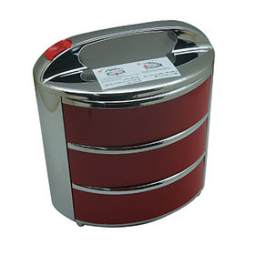Small food warmer from  Chine Lee Industrial Co. Ltd