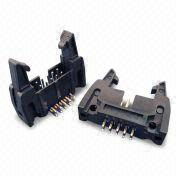 Latch Header from  Morethanall Co. Ltd