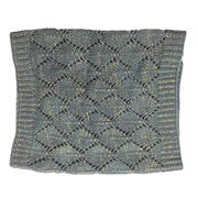 Unisex Acrylic Knitted Scarves from  Ebolle Fashion Accessories Co. Ltd