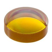 Optical meniscus ZnSe lenses from  Changchun BRD Optical Co., Ltd.