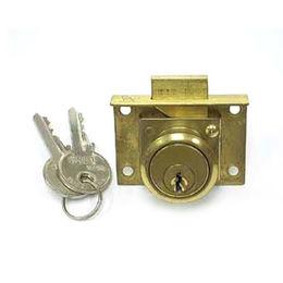Lock from  Kin Kei Hardware Industries Ltd