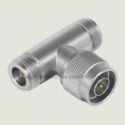 N Connector from  EnterTec Technology Inc.