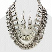 Fashion Jewelry Chains from  Iris Fashion Accessories Co.Ltd