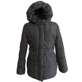 Girls' padded jacket from  Qingdao Classic Landy Garments Co. Ltd