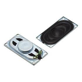 20 x 40 mm Neodymium Mylar Speaker from  Wealthland (Audio) Limited