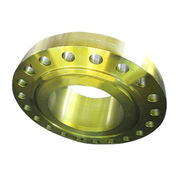 Flange from  Shanxi Solid Industrial Co.,Ltd.