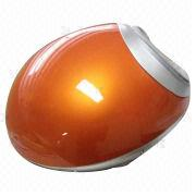 China 2014 Foot Massager with CE, KC, PSE, UL, RoHS Marks, Eye-catching Beetle Appear