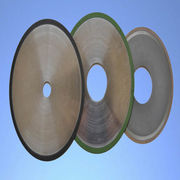 China Sharp and no yaw diamond cutting discs
