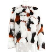 Winter Faux Fur Coats from  Ebolle Fashion Accessories Co. Ltd