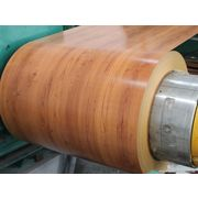 China Pre-painted steel coils for construction decorative