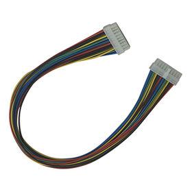Wire harnesses from  Suntek Electronics Co.,Ltd