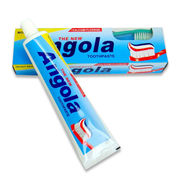 Toothpaste from  Yiwu Airsun Commodity Co. Ltd