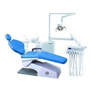 Dental chair from  Foshan Denteck Import & Export Trading Co. Ltd