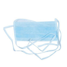 Face mask ties from  NINGBO SINCERECARE IMPORT AND EXPORT CO.,LTD