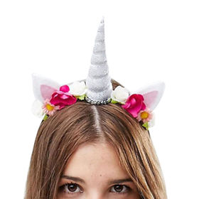 Fancy Unicorn Headbands from  Chanch Accessories International Co. Ltd