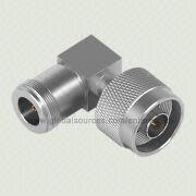 N-type Coaxial Connector from  EnterTec Technology Inc.