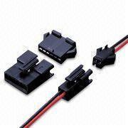 2.50mm Power Connectors withstanding Voltage from  Chyao Shiunn Electronic Industrial Ltd