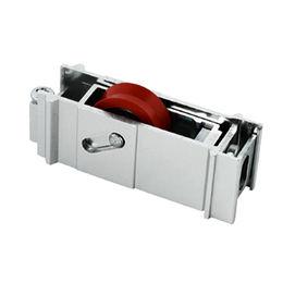 Aluminum sliding door/window roller from  Kin Kei Hardware Industries Ltd