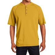 Men's T-shirt from  Fuzhou H&f Garment Co.,LTD