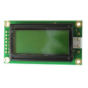 Character LCD modules from  Palm Technology Co. Ltd