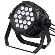 PL-55 18PCS LED Par Light from  Guangzhou Xinyu Stage Lighting Installation Factory