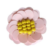 Beaded Flower Applique from  Ebolle Fashion Accessories Co. Ltd