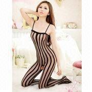 Body Stockings from  Meimei Fashion Garment Co. Ltd