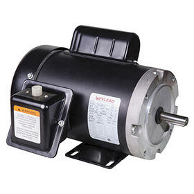 Capacitor Start Motor from  Cixi Waylead Electric Motor Manufacturing Co. Ltd