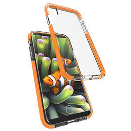 TPE+TPU shockproof phone cover from  Shenzhen SoonLeader Electronics Co Ltd