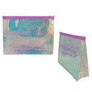 Iridescent Cosmetic Bag from  Hangzhou J&H Trading Co. Ltd