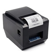 China Special Promotional 80mm Thermal Slip POS Printer with Cutter and 100km Reliability