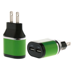 Mobile phone charger from  Changzhou AVI Electronic Co. Ltd