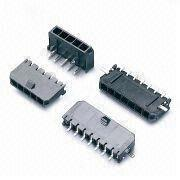 Power Connectors from  Chyao Shiunn Electronic Industrial Ltd