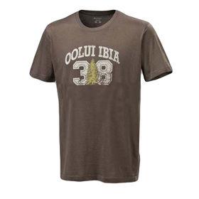 Men's round-neck T-shirts from  Qingdao Classic Landy Garments Co. Ltd