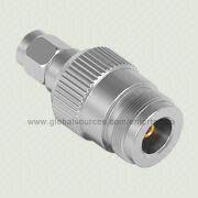 RF Coaxial Connector from  EnterTec Technology Inc.