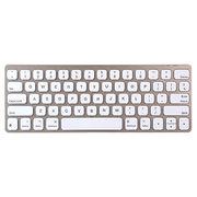 Wireless dual mode keyboard from  Shenzhen DZH Industrial Co. Ltd