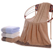 bath towel from  Zibo Hans International Co. Ltd