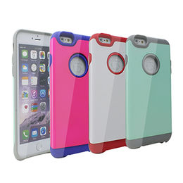 2-in-1 Silicone Case for iPhone 6s from  Shenzhen SoonLeader Electronics Co Ltd