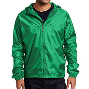 Raincoat from  Fuzhou H&f Garment Co.,LTD