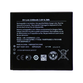 Phone Battery for Nokia from  Yuda Electronic (HK) Technology Co.,Limited