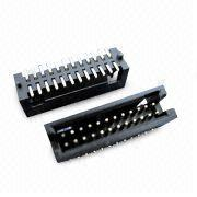 Board to Board Connector from  Morethanall Co. Ltd
