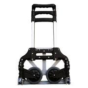 folding trolley from  Zibo Hans International Co. Ltd