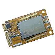 WW-4131 4G LTE PCI Express Mini Card supports from  Navisys Technology Corp.