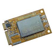 WW-4131 4G LTE PCI Express Mini Card supports from  Navisys Technology Corp.