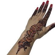 52d4c2c87 Rapid black henna cone | Global Sources