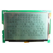 Graphics LCD Module from  Palm Technology Co. Ltd